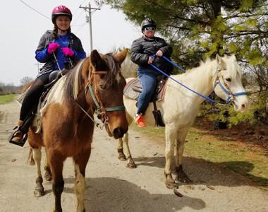 Nation Road Horse Rental listing 1