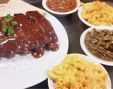 Neal's Famous BBQ