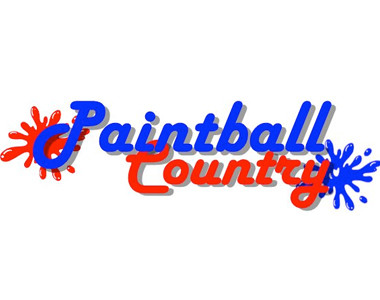 paintball country