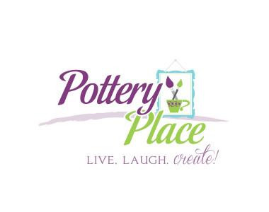 The Pottery Place Liberty Township, Ohio Logo