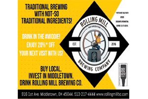 Rolling Mill Brewing Company