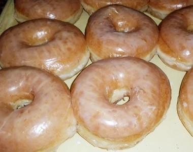 Ross Bakery Donuts