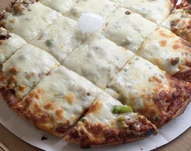 Shaddocks Pizza