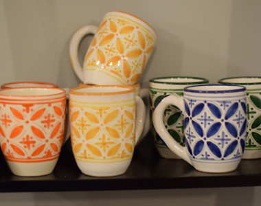SoulCraft Coffee mugs