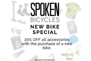 Spoken Bicycles