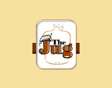 The Jug Middletown, Ohio Logo