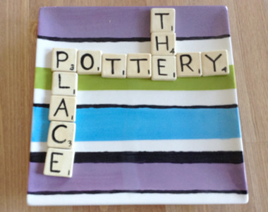The Pottery Place Liberty Township