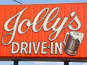 Jolly's Drive- In Hamilton