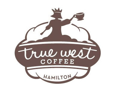 True West Coffee Logo