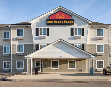 Value Place Fairfield Ohio