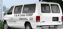 A & M Limo Corp. Airport Services