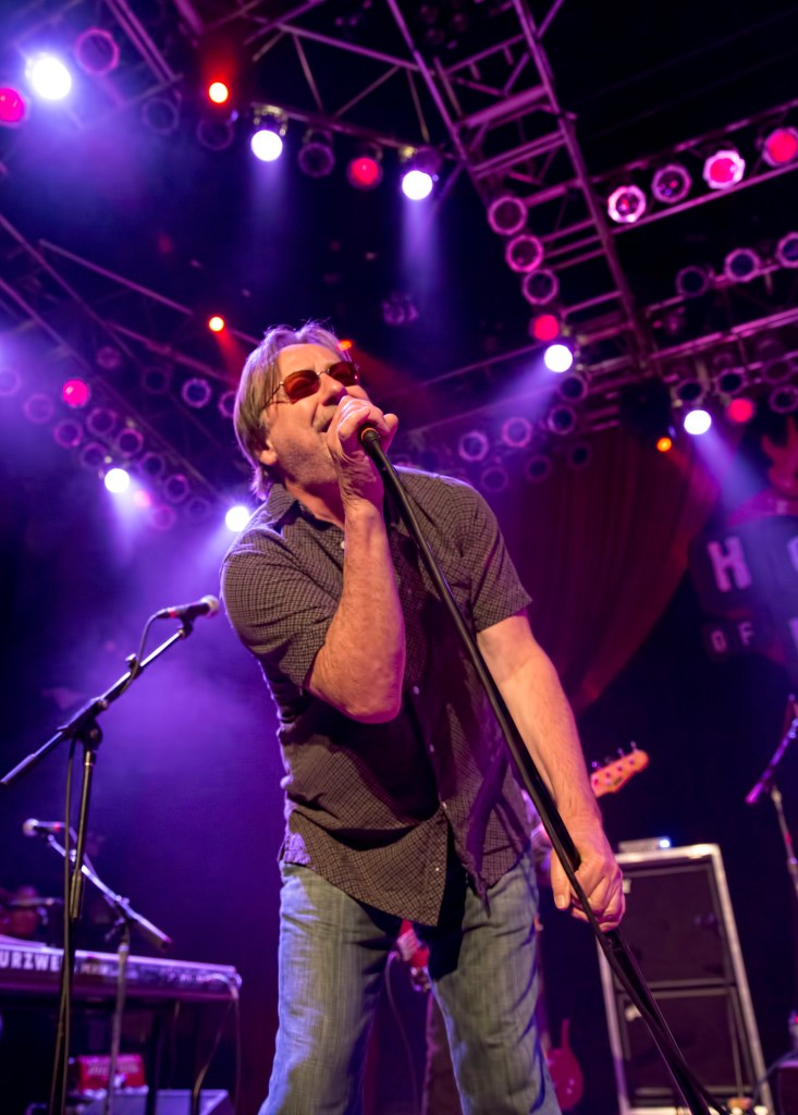 Southside Johnny and the Asbury Jukes to Perform at Dutchess County's Bowdoin Park