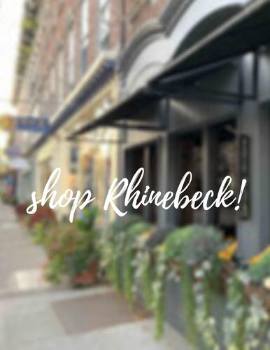 VIRTUAL: Virtual Sidewalk Sale Sponsored by the Rhinebeck Chamber of Commerce
