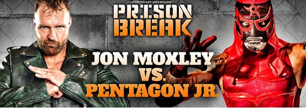 "Northeast Wrestling ""Prison Break"" at  MJN - Majed J. Nesheiwat Convention Center"
