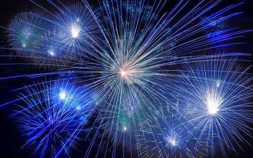 Beacon Fireworks