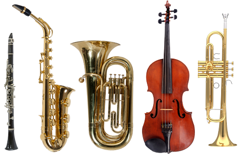 Howland Chamber Music Circle Classics for Kids - Instrument Petting Zoo and Concert