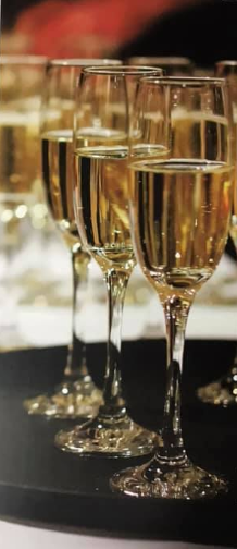 Pawling Merchants Committee Hosts Champagne Stroll