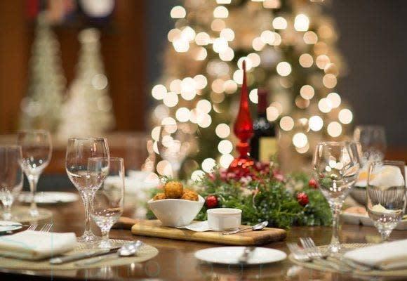 Christmas Eve at Farmers & Chefs
