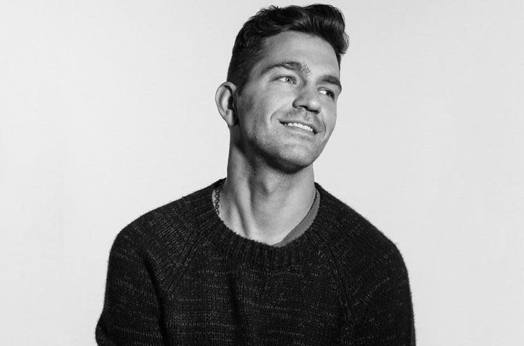 "Andy Grammer ""Home for the Holidays"" at The Bardavon ** RESCHEDULED **"
