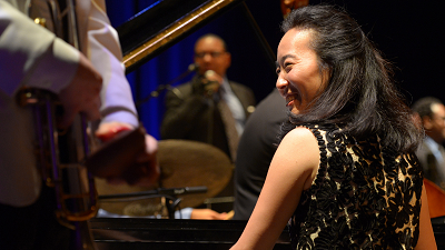 Jazz at Lincoln Center All-Stars at Bard College