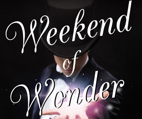 """Weekend of Wonder"" at Center for Performing Arts at Rhinebeck"