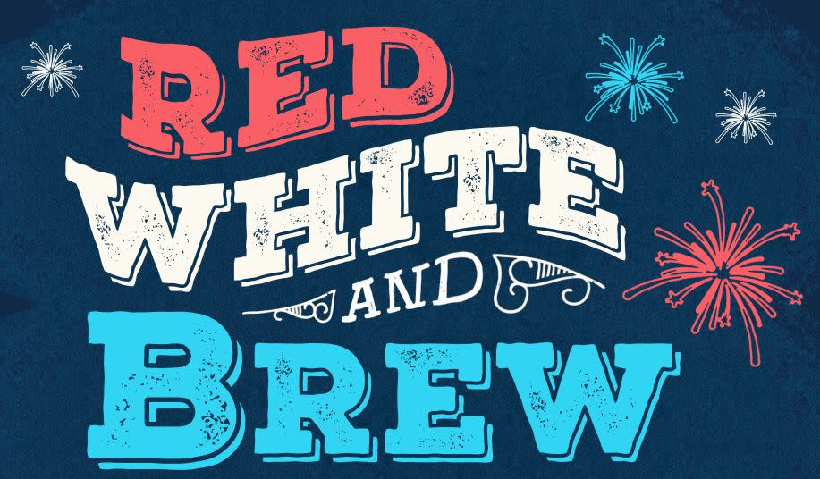 Red, White and Brew Celebration In The Village of Pawling