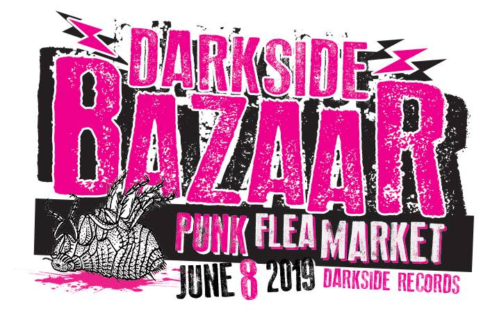 Darkside Bazaar Outdoor Flea Market