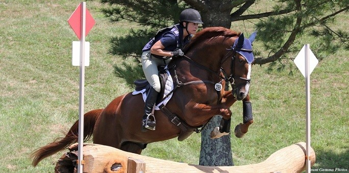 Millbrook Horse Trials 2019 at Riga Meadow at Coole Park