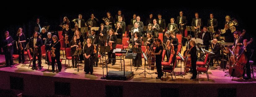 "Northern Dutchess Symphony Orchestra Presents ""Santa at the Movies"""
