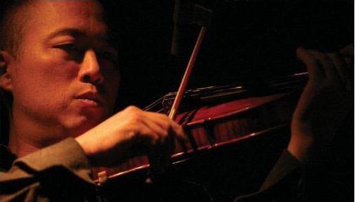 Equinox Series Presents Jason Kao Hwang Sing House at Howland Cultural Center