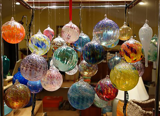 42nd Annual Juried Craft Show in Rhinebeck