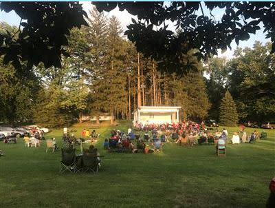 Town of Wappinger Summer Concerts