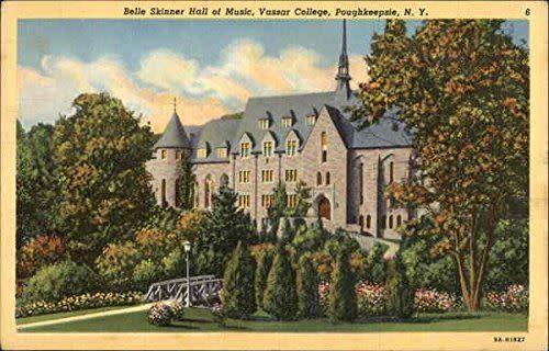 Vassar College Music Department