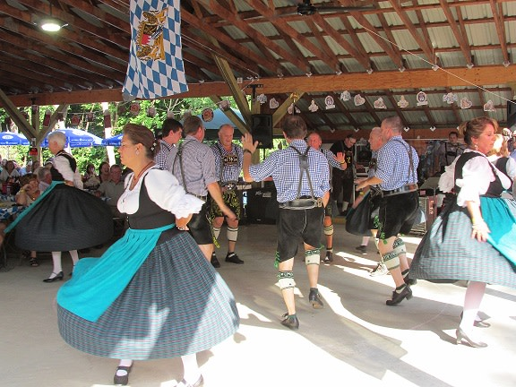 Oktoberfest!  Hosted by Germania of Poughkeepsie