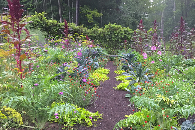 The Garden Conservancy Dutchess County Open Days