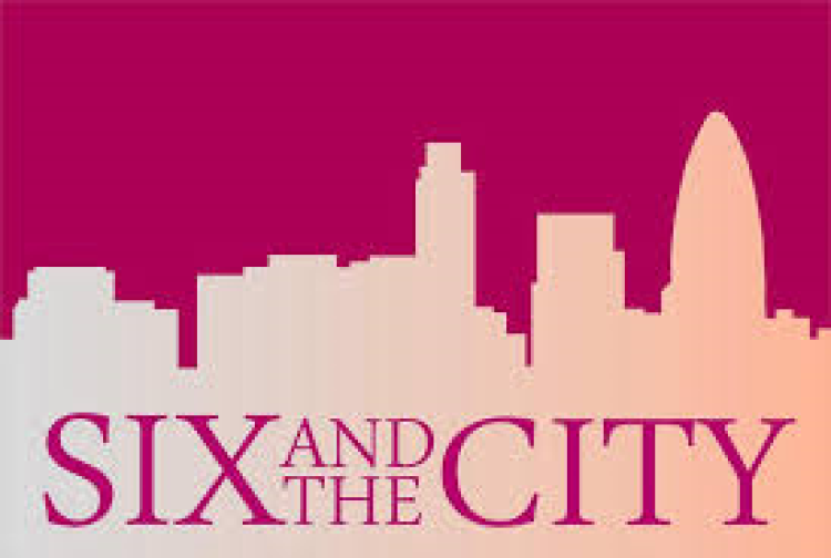 "Clove Creek Dinner Theater - ""Six and the City"""