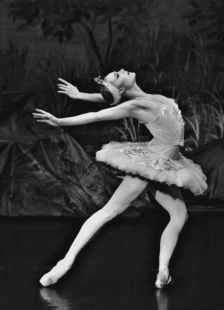 """Steven Caras: A Dancer Captures Dance"" Exhibit, Lecture & Reception at Vassar College Palmer Gallery"