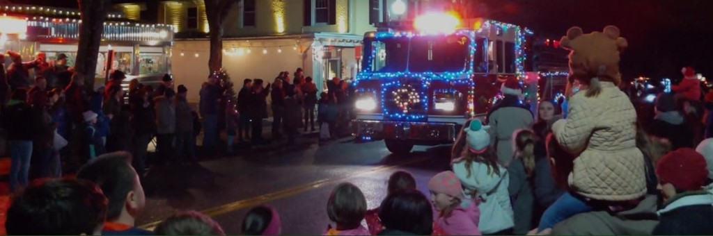Millbrook Parade of Lights