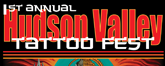1st Annual Hudson Valley Tattoo Fest at Mid-Hudson Civic Center