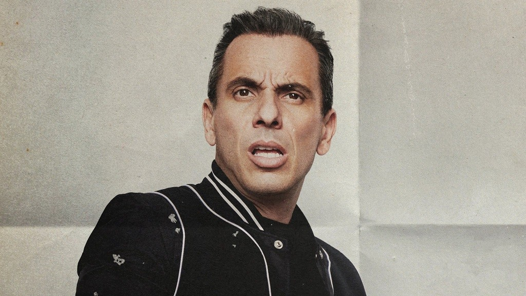 """Sebastian Maniscalco: You Bother Me"" is coming to Poughkeepsie!"
