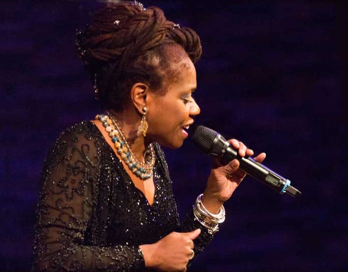 Pawling Concert Series Host Catherine Russell Jazz Ensemble