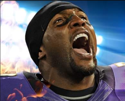 "BG Entertainment Presents ""Ray Lewis Ultimate Fan Experience"" at Villa Borghese"