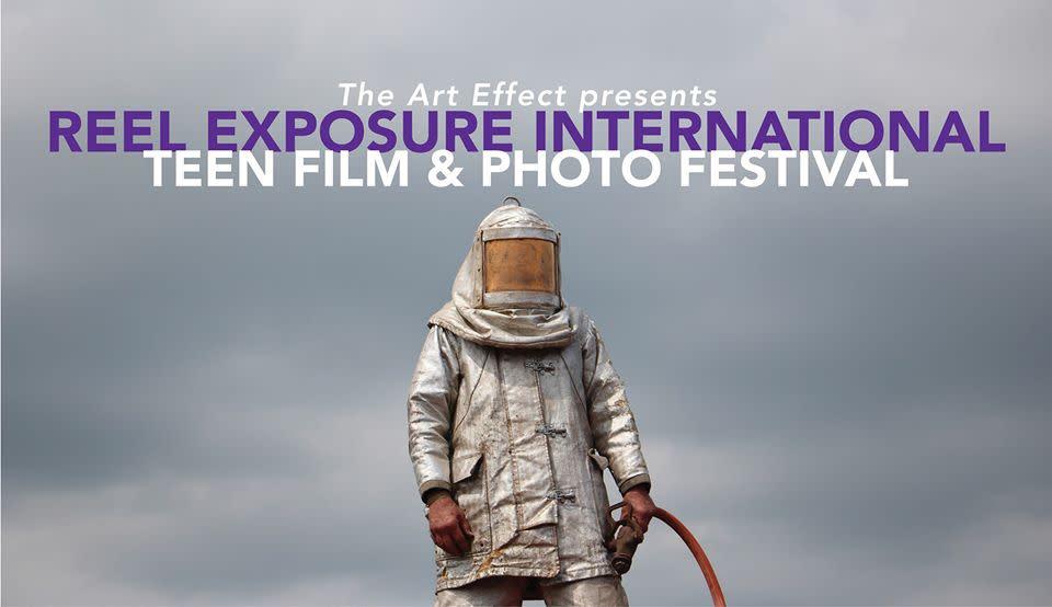 VIRTUAL: Reel Exposure 2020: International Teen Film & Photo Festival
