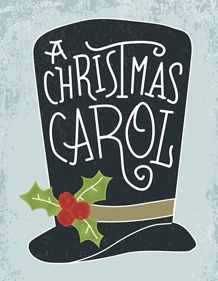 """A Christmas Carol"" at Center for Performing Arts at Rhinebeck"
