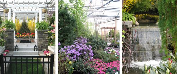 Adams Annual Lawn & Garden Show - Poughkeepsie