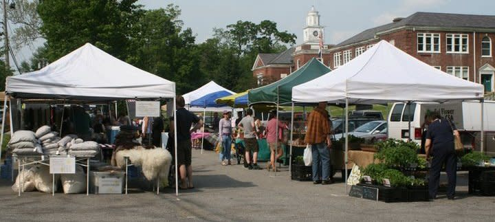 Amenia Farmers Market