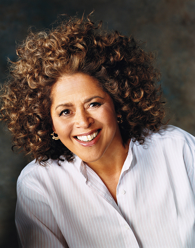 "Anna Deavere Smith ""Snapshots: Portraits of a World in Transition"" Centerpiece of Vassar College"