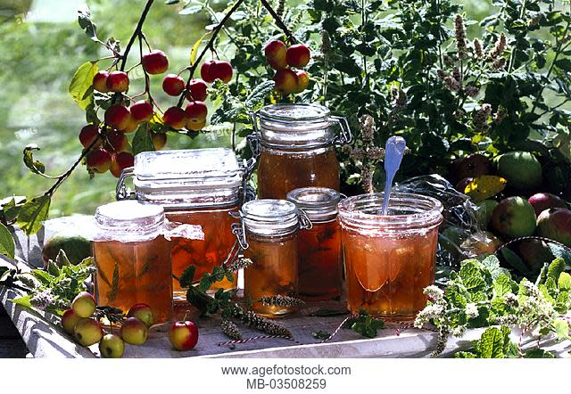 Just Like My Nan Made! Apple Mint Jelly Workshop at Clermont State Historic Site