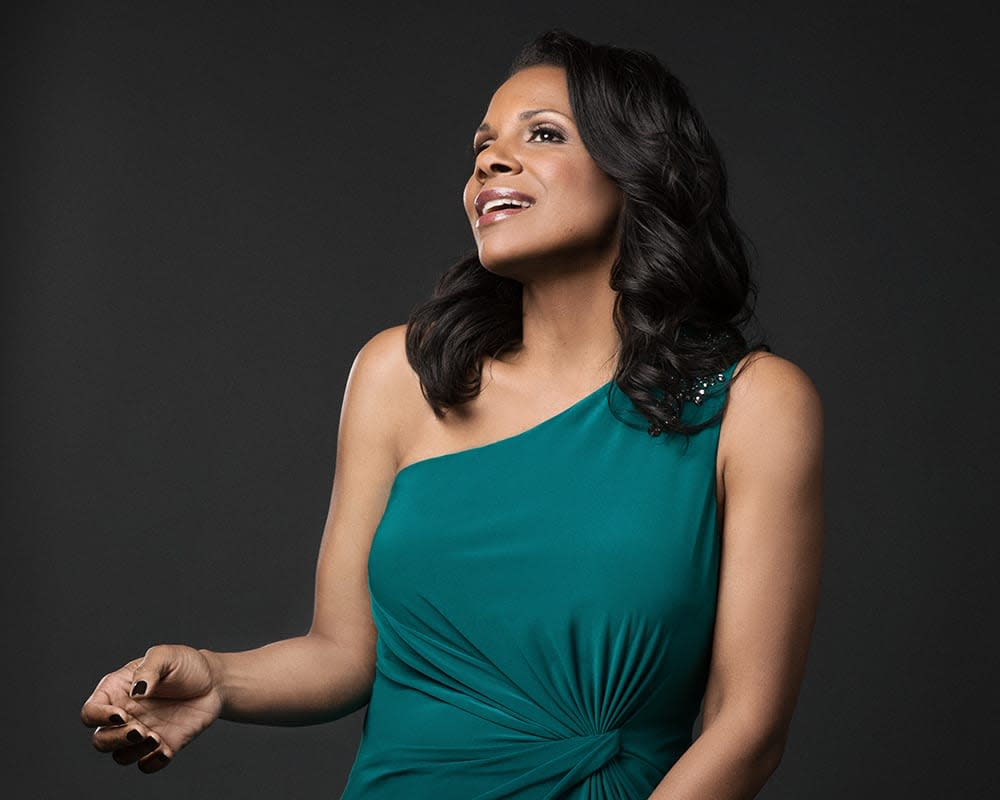 Audra McDonald - Broadway Royality, at Bardavon Gala 2020