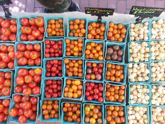 Millbrook Farmers Market